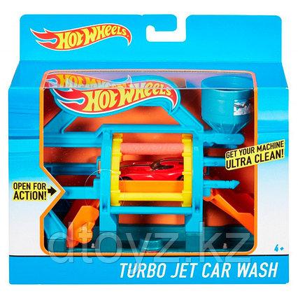 Hot Wheels DWL00 Игровой набор Супер-мойка