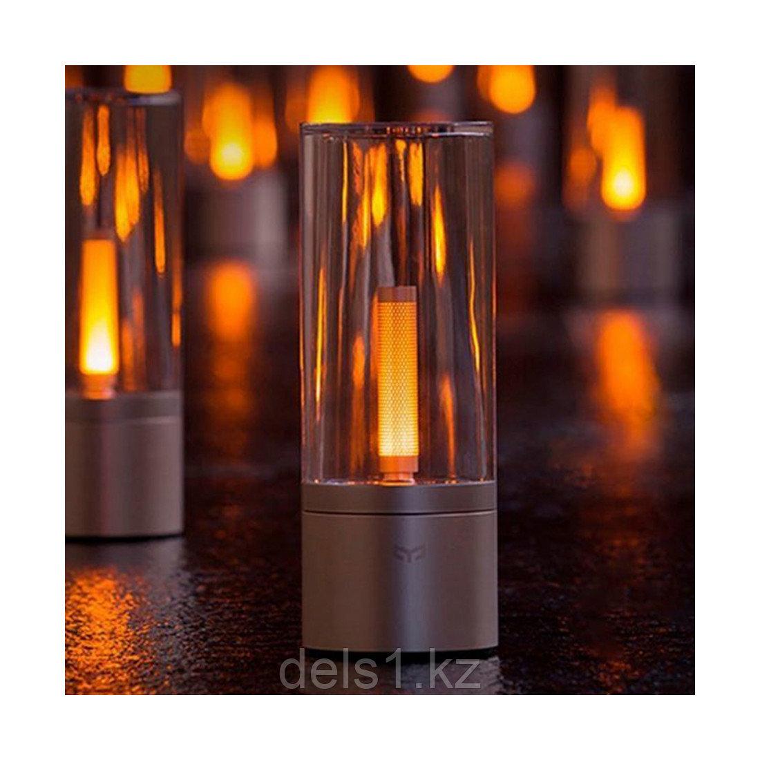 Настольная лампа Xiaomi Yeelight Candela Золотой