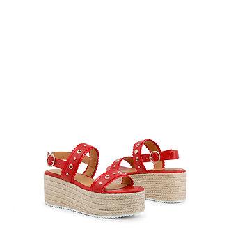 Эспадрильи Love Moschino (39 размер), фото 2