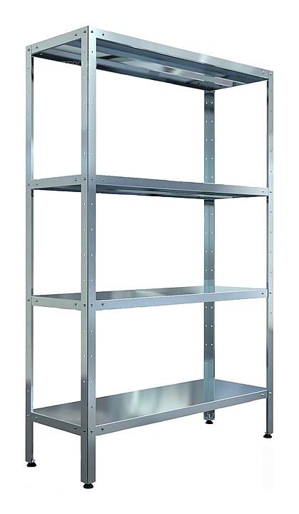 Стеллаж кухонный Hessen С-600*400*2000/4 э