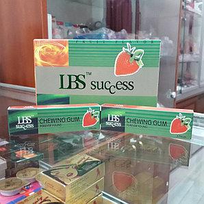 IBS - Жвачка для возбуждения - 1 пачка (5 шт.)