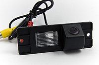 Камера заднего вида для Mitsubishi Pajero — PS-9581С