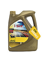 Моторное масло ENI I-SINT TECH VV 0W-20