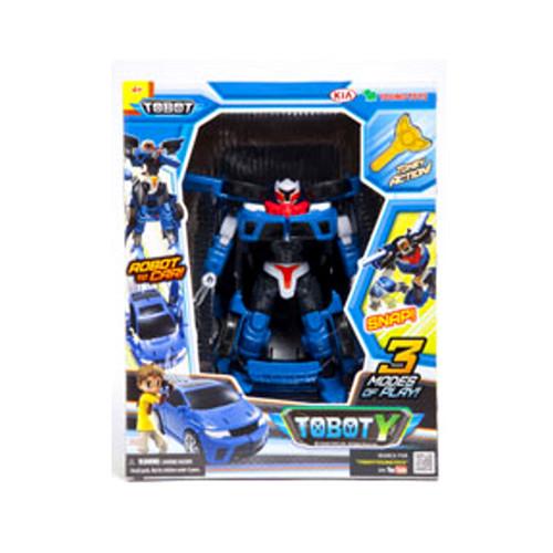 Tobot Робот-трансформер Тобот Y