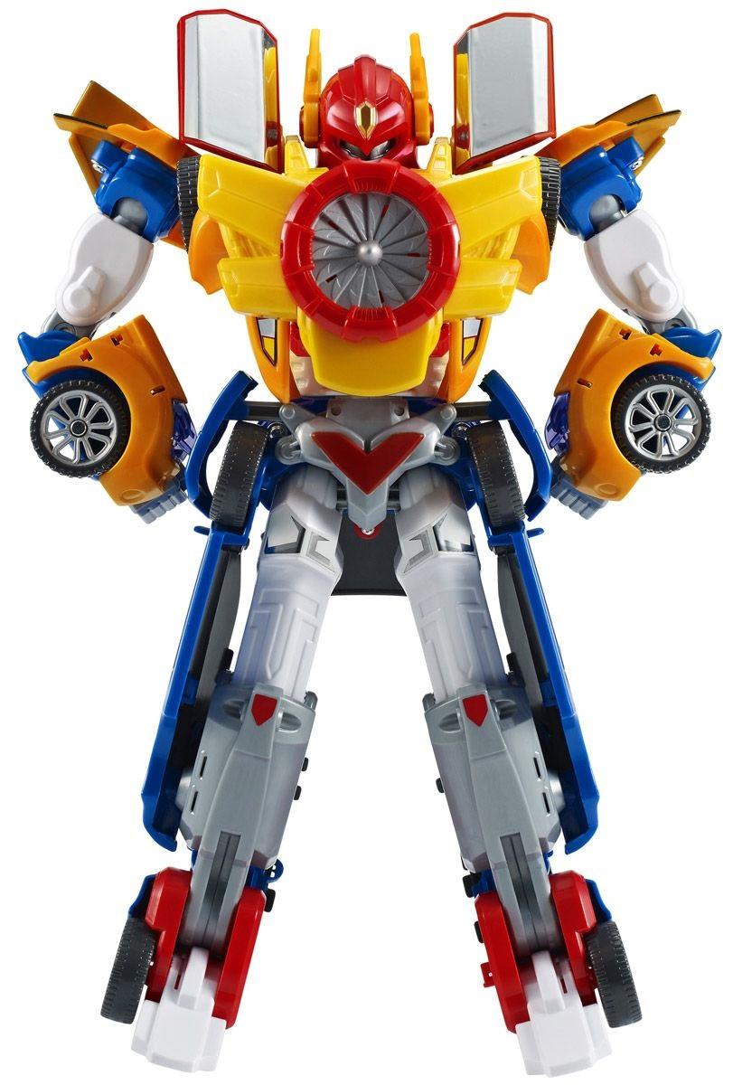 Tobot Робот-трансформер Тобот Титан