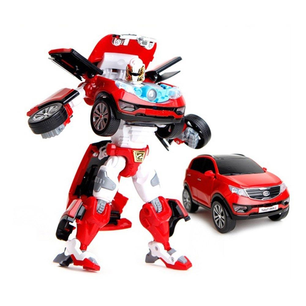Tobot Робот-трансформер Тобот Z