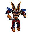 Tobot Робот-трансформер Тобот Тритан, фото 4