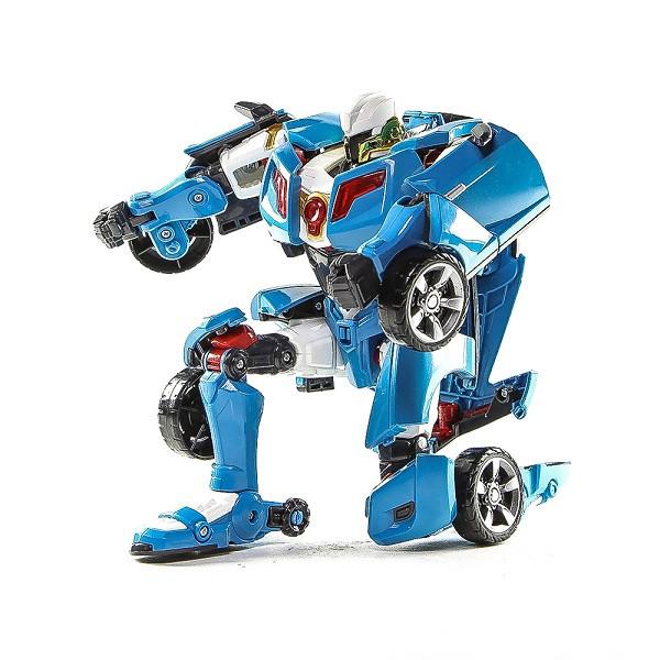 """Tobot Робот-трансформер Тобот Y """"Эволюция"""""""