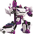 "Tobot Робот-трансформер Тобот W ""Shield-On Эволюция"" (свет, звук), фото 2"