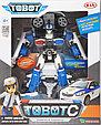 Tobot Робот-трансформер Тобот C, фото 2