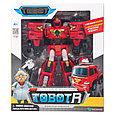 Tobot Робот-трансформер Тобот R, фото 3