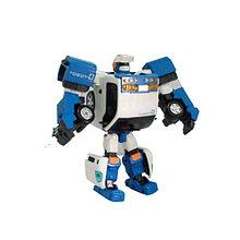 Tobot Робот-трансформер Тобот Зеро