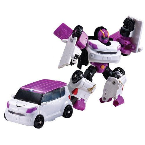 """Tobot Робот-трансформер Тобот W """"Мини"""""""