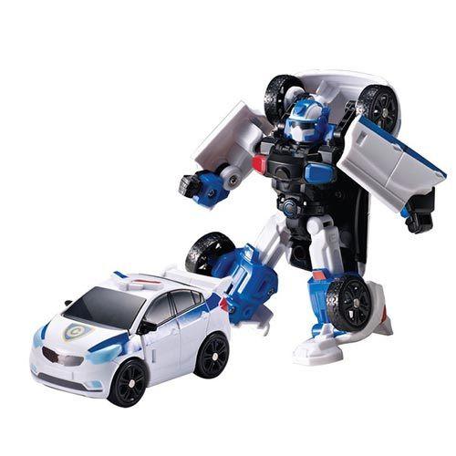 """Tobot Робот-трансформер Тобот C """"Мини"""""""