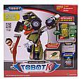 Tobot Робот-трансформер Тобот K (свет, звук), фото 3