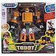 Tobot Робот-трансформер Тобот T, фото 3