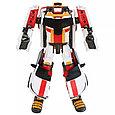 Tobot Робот-трансформер Тобот V (звук), фото 3
