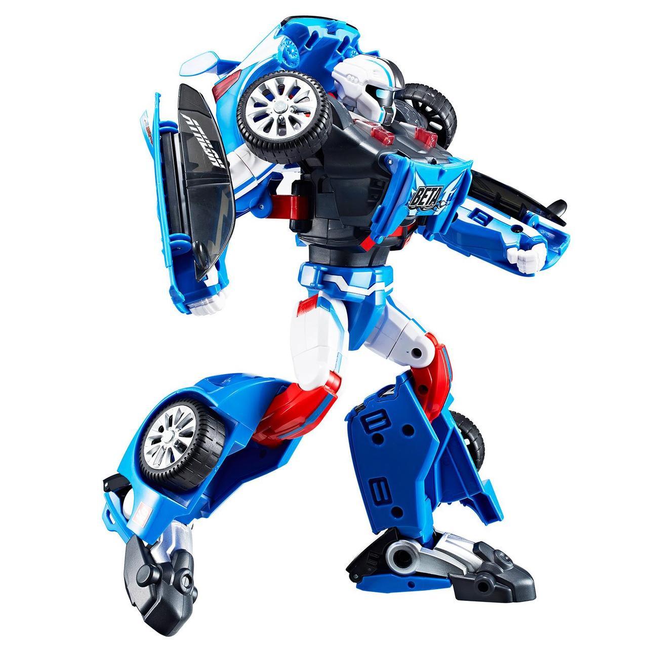 Tobot Робот-трансформер Тобот Атлон Бета S1