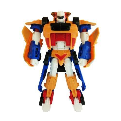 """Tobot Робот-трансформер Тобот Титан """"Мини"""""""