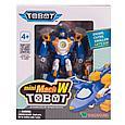 "Tobot Робот-трансформер Тобот МЭХ W ""Мини"", фото 4"