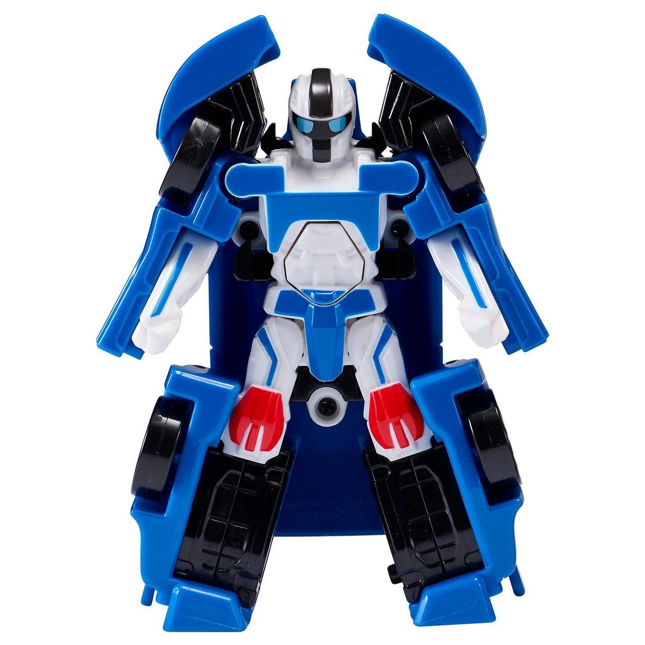 "Tobot Робот-трансформер Тобот Атлон Бета S1 ""Мини"""