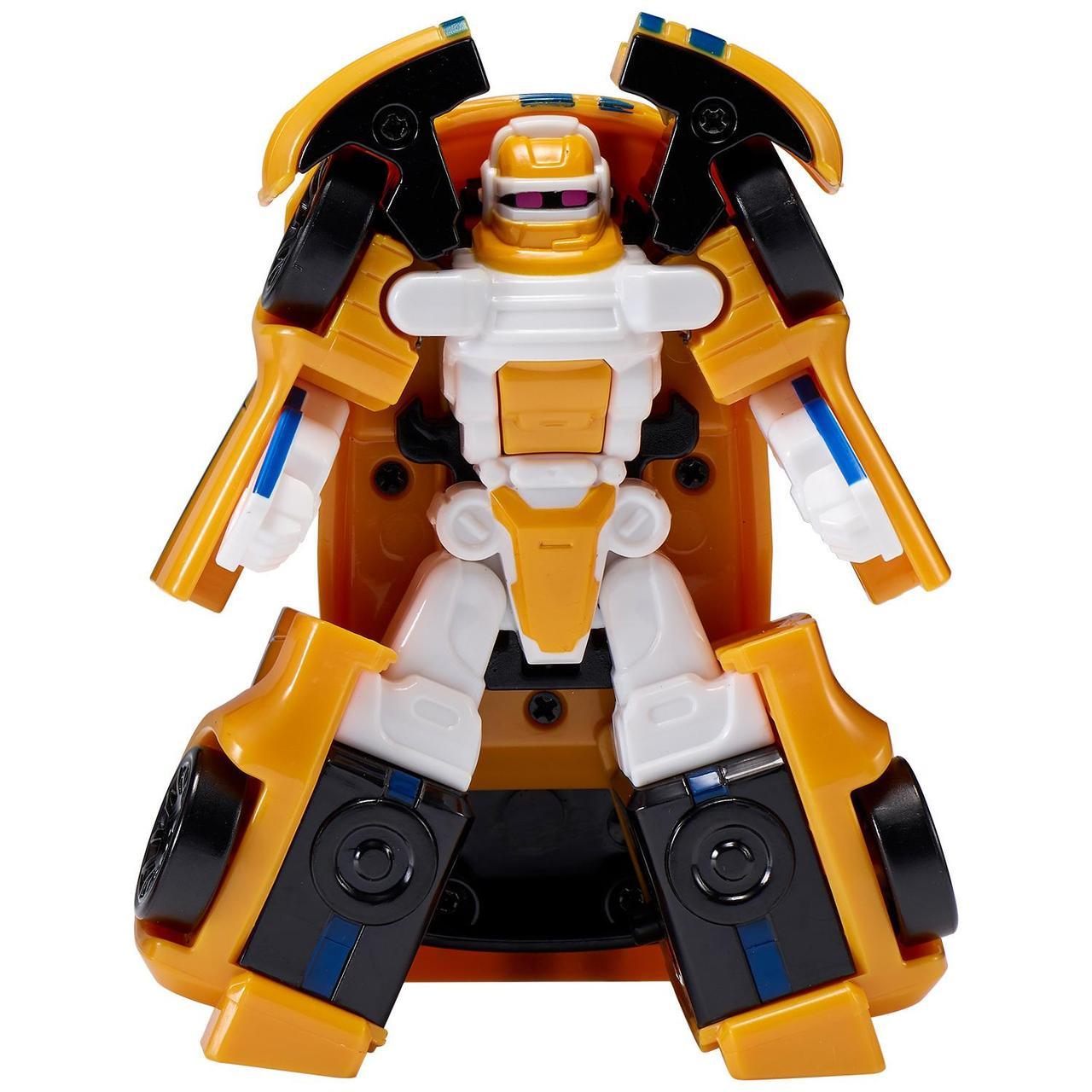 "Tobot Робот-трансформер Тобот Атлон Тета S1 ""Мини"""