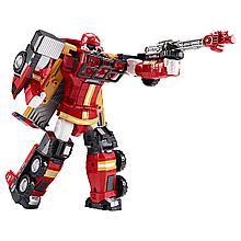 Tobot Робот-трансформер Тобот Атлон Вулкан S2