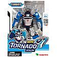 "Tobot Робот-трансформер Тобот Атлон Торнадо S2 ""Мини"", фото 3"