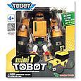 "Tobot Робот-трансформер Тобот T ""Мини"", фото 2"