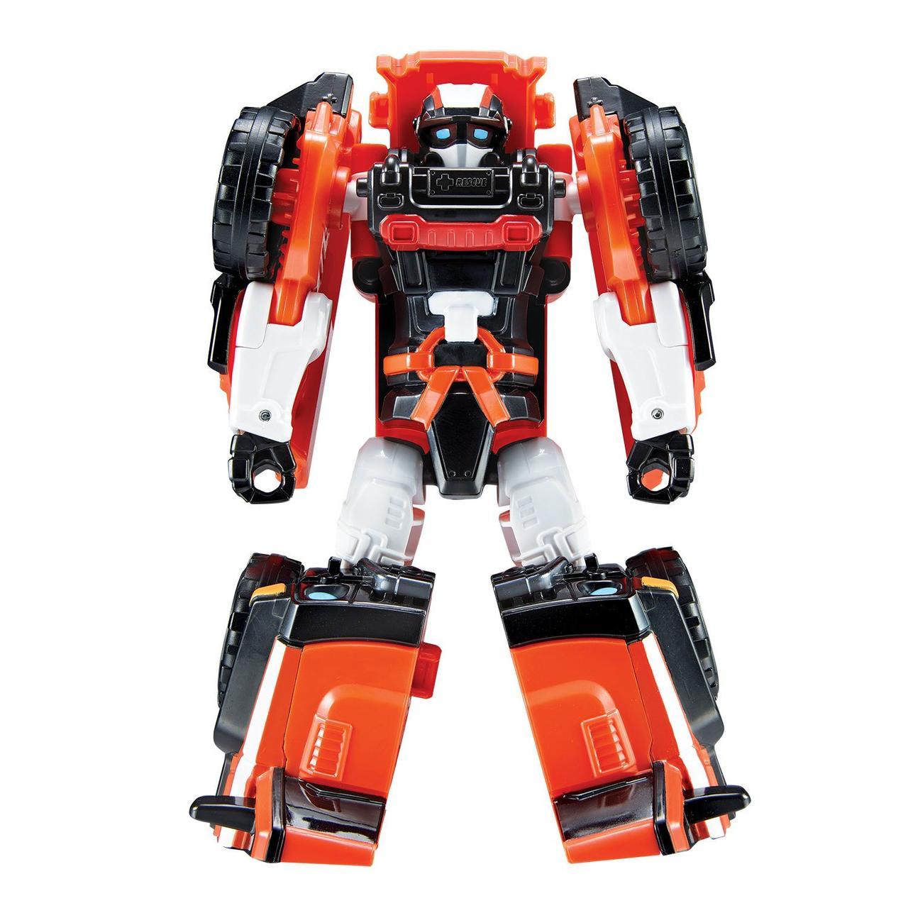 "Tobot Робот-трансформер Тобот Атлон Амбулан S3 ""Мини"""