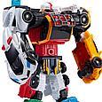 """Tobot Робот-трансформер Тобот Атлон Магма 6 """"Мини"""", фото 2"""