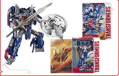 Трансформеры, Transformers