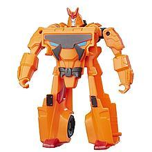 """Hasbro Трансформеры """"Роботы под прикрытием"""" - Дрифт, 10 см"""