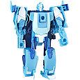 """Hasbro Трансформеры """"Роботы под прикрытием"""" - Блюрр, 10 см, фото 2"""