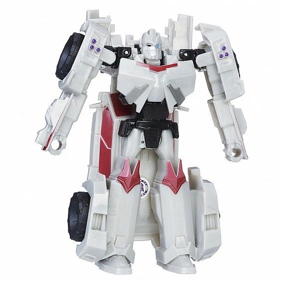 """Hasbro Трансформеры """"Роботы под прикрытием"""" - Хитсикер, 10 см"""