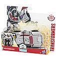 """Hasbro Трансформеры """"Роботы под прикрытием"""" - Хитсикер, 10 см, фото 3"""