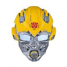 """Hasbro Трансформеры """"Последний рыцарь"""" - Маска Бамблби меняющая голос (звук)"""