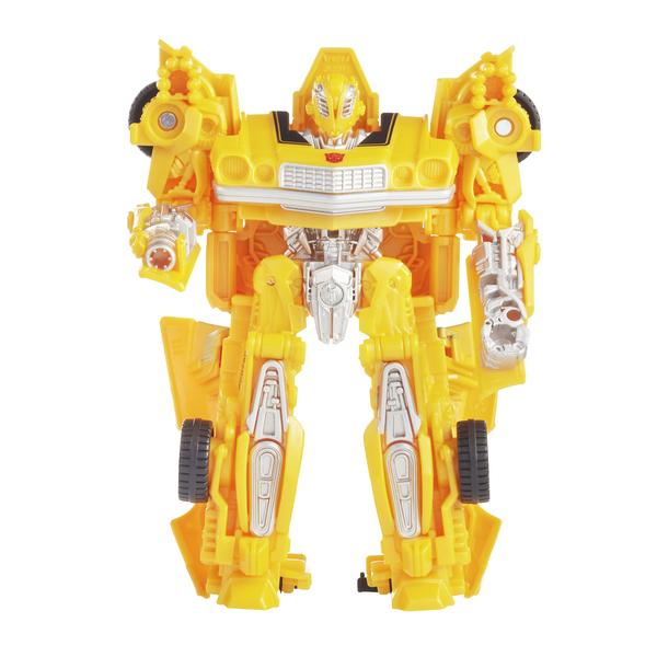 "Hasbro Трансформеры ""Бамблби"" - Бамблби, 10 см"