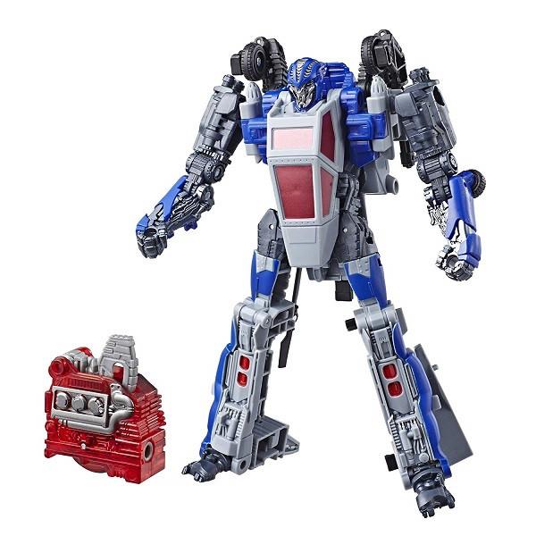 """Hasbro Трансформеры """"Бамблби"""" - Дропкик Заряд Энергона, 17 см"""