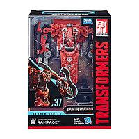 Hasbro Трансформеры Коллекционная фигурка конструктикон Рэмпейдж, 15 см