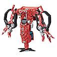 Hasbro Трансформеры Коллекционная фигурка конструктикон Рэмпейдж, 15 см, фото 2