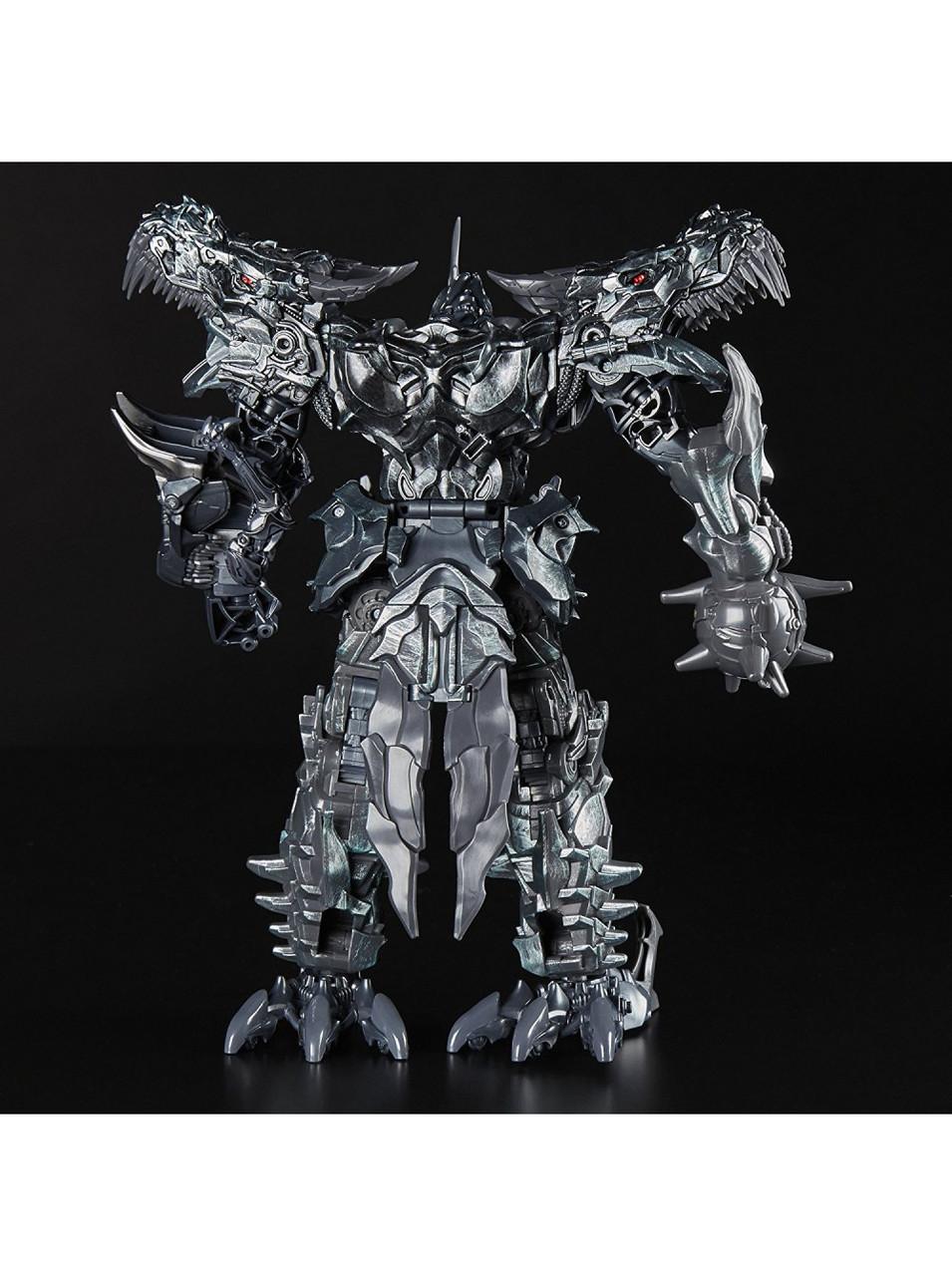 Hasbro Трансформеры Коллекционная фигурка Гримлок, 30 см