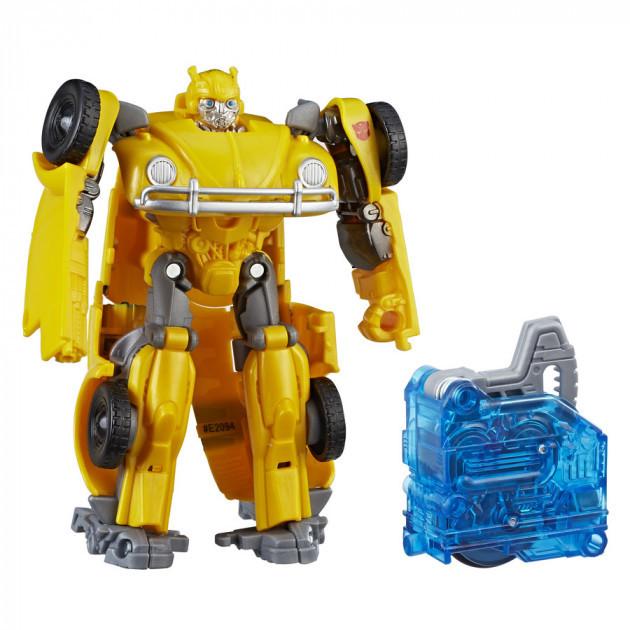 """Hasbro Трансформеры """"Бамблби"""" - Бамблби Заряд Энергона, 12 см"""