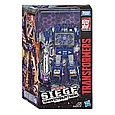 "Hasbro Трансформеры ""Война за Кибертрон: Класс Вояджер"" - Саундвейв, фото 3"