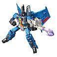 "Hasbro Трансформеры ""Война за Кибертрон: Класс Вояджер"" - Тандеркрекер, фото 2"
