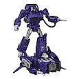 """Hasbro Трансформеры """"Война за Кибертрон: Класс Лидер"""" - Шоквейв, фото 2"""