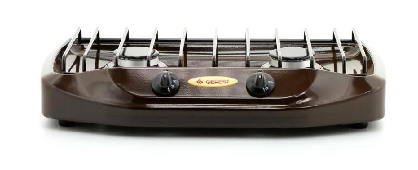 Настольная газовая плита Gefest ПНС-2 700-02