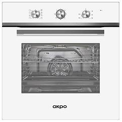 Духовой шкаф электрический Akpo PEA 080 WH