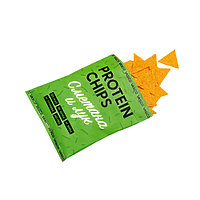 Протеиновые чипсы со вкусом сметана с луком Vasco 32 гр