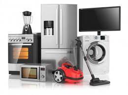 Бытовая техника и товары для дома
